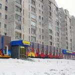 Воркутинский городской суд Республики Коми