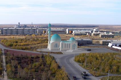 В Воркуте еще не собрали деньги на строительство мечети