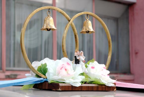 Жители Воркуты стали реже жениться и разводиться