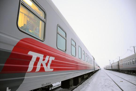 Ветераны Воркуты смогут бесплатно проехать в вагонах «ТКС»