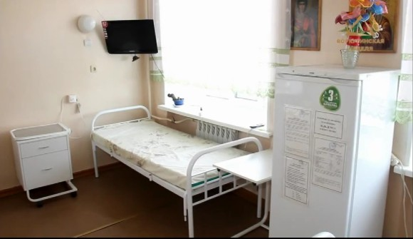 В Воркуте появилось отделение для неизлечимо больных