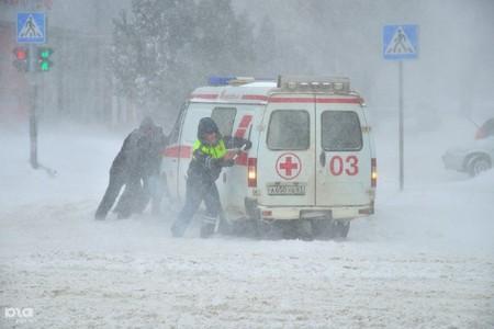 Минздрав Коми: «В смерти двух женщин виновата непогода»