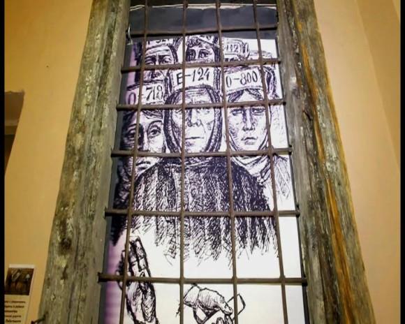 В Воркуте открыли музей ГУЛАГа