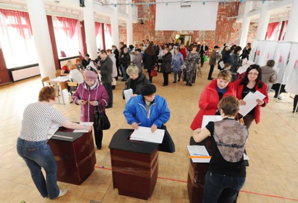 Кандидатами в Госсовет Коми от Воркуты могут стать Евгений Шумейко, его подчиненная и коммунист
