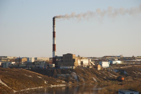 Жители Воркуты получат горячую воду в начале июля