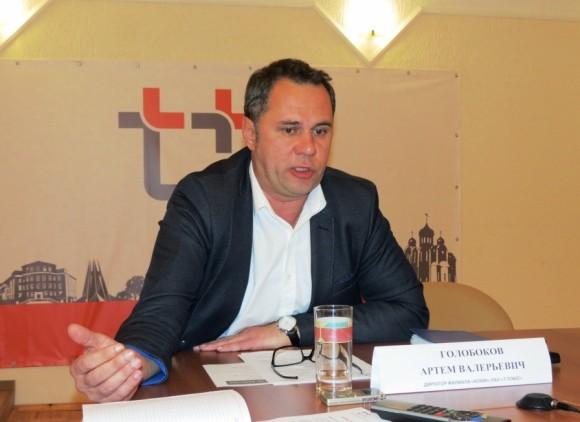 Артем Голобоков: «Если в доме нет тепла, люди платить не должны»