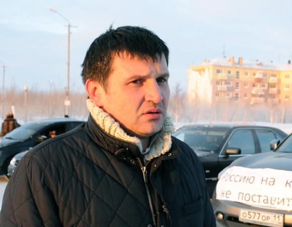Мостуненко