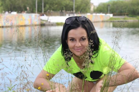 Анна Лимарева