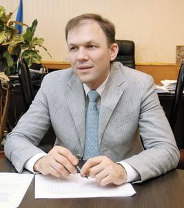 Министром здравоохранения Коми может стать Дмитрий Березин