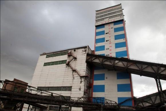 Фабрика шахты «Воркутинская» выполнила план
