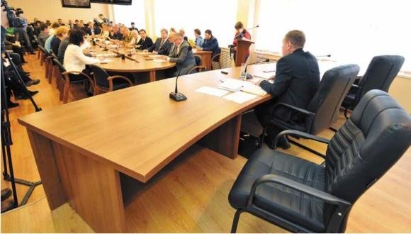 На два места в Совете Воркуты претендуют 20 человек