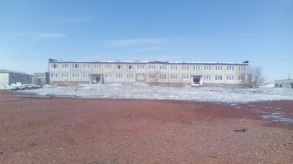 Зоозащитники Воркуты собирают подписи, чтобы установить забор вокруг приюта