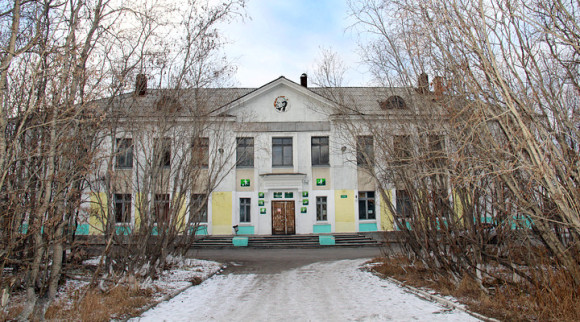 Власти Воркуты передумали переселять ДЮСШ «Темп»