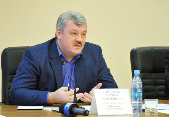 Сергей Гапликов: «Есть ощущение, что в Воркуте нужно будет вновь строить дома»