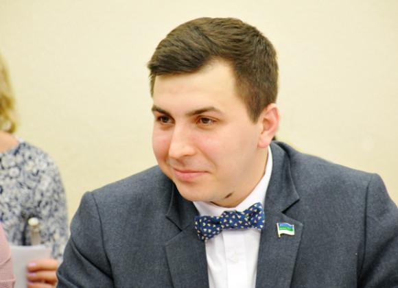 Дмитрий Жидков покинул Совет Воркуты