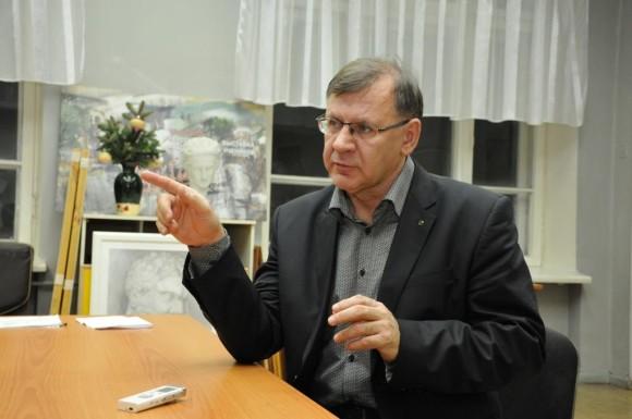 Сергей Гагаузов: «Совет не создан, чтобы решать вопросы стояка»