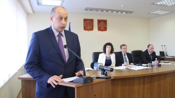 Депутаты Воркуты не разрешили изменить структуру администрации