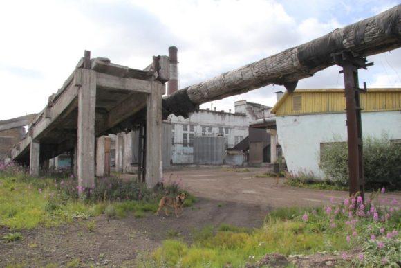 Мэрия Воркуты незаконно передала имущество МУП «Котельные»