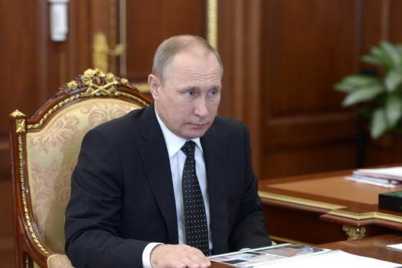 Путин заинтересовался ситуацией с Воркутинской ТЭЦ