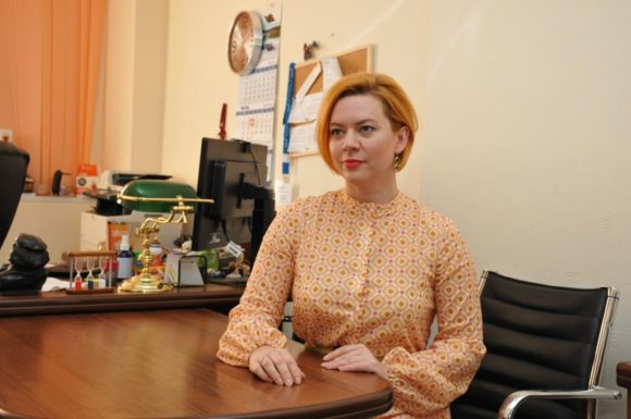 Татьяна Бушкова: «Воркутинцам понравится праздник»