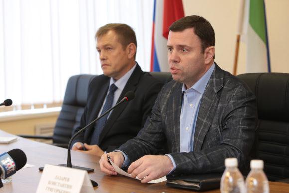 Предприятия Воркуты получат паспорта готовности к зиме в середине октября