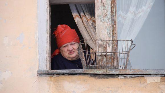 Властям Воркуты не хватает денег на переселение из ветхого жилья