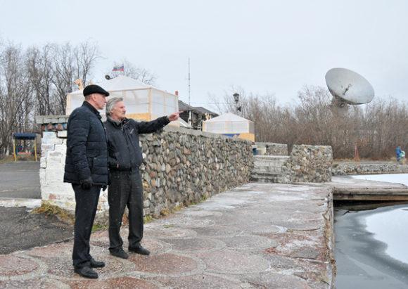 В ближайшие пять лет в Воркуте благоустроят 25 объектов