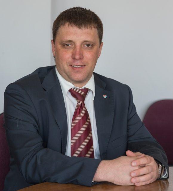 Ларин и Шаблаков покинули компанию «Северсталь»