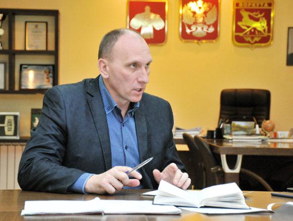 Игорь Гурьев: «Проблемы поселковых котельных я держу на личном контроле»
