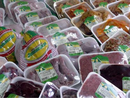 Цены на продукцию птицефабрики