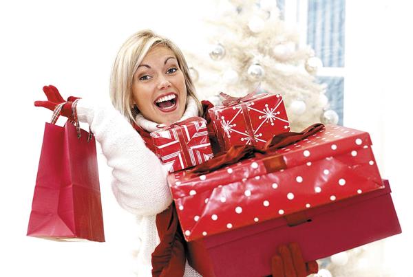 Как часто дарить подарки девушке на 831