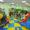 В Воркуте открылся детский развлекательный центр «Непоседы»